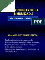 Trastornos de La Inmunidad 2