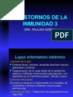 Trastornos de La Inmunidad 3