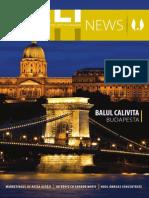 Cali News - primavara 2012