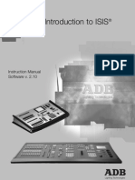 ADB Mentor Manual