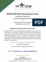 DOHNS_OSCE