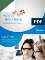 Premio Henri Nestle_2011