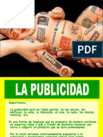 Ppt Publicidadgoou