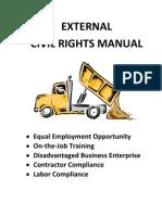 Civil Rights Manual