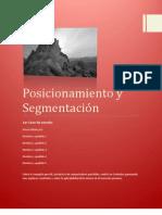 1er Caso ( Posc. y Segm.)