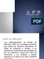afp diapo