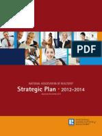 NAR's 2012-2014 Strategic Plan