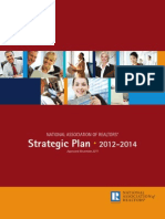 NAR's 2012-2014 Strategic Plan