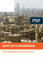Egypt at a Crossroads