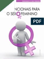 Fiuncionais Para o Sexo Feminino
