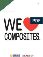 TOP GLAS We Love Composite