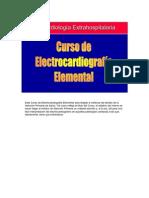 curso de electrocardiograma