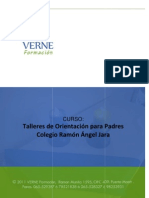 Propuesta Taller Para Padres Verne