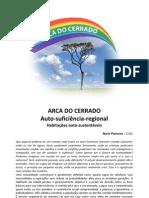 Brasil Planalto Central - Auto suficiência regional - Arca Do Cerrado