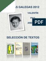 TEXTOS VALENTÍN PAZ-ANDRADE