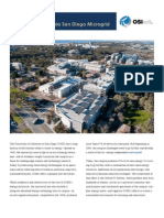 UCSD Case Study