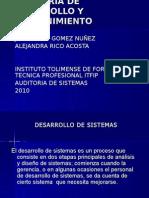 AUDITORIA DE DESARROLLO Y MANTENIMIENTO(A) (2).ppt