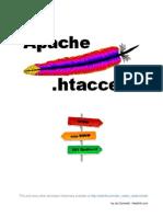 Apache Htaccess Referance - Jan Zumwalt