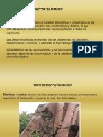 Disc on Ti Nu Ida Des