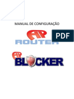 Manual AProuter