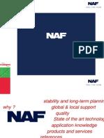NAF Product GB 20040415