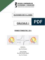 Guion Final Calculo1- 01-2011 (1)
