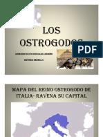 Unidad 2 Los Ostrogodos Ánderson David González Londoño