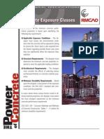 Concrete Exposures 7-10 0