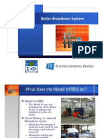 Boiler Blowdown Brochure