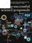 Writing Succesful Science Proposals 2nd Ed