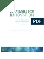 Strategies for Innovation Full Report