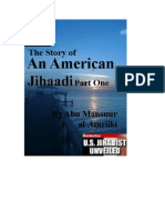 The Story of an American Jihaadi