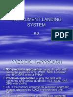 09 Instrument Landing System