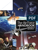Air Force Handbook 2007