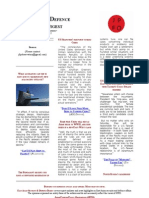 East Asian Security and Defence Digest 6