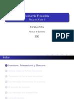 Economía Financiera-Lectura 2