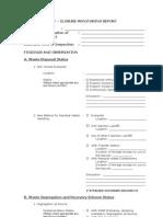 PCM Form
