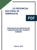 PREPUESTA SERVICIOS CAPACITACION (1)