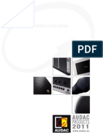 AUDAC Catalogue Web