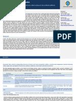 FDI in Retail_December 2011