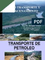 Clase 4 y 5 Trans de Petroleo