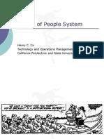 06 Design People System