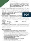 Problemas Fisica 1 - Dic 08 Mañana B