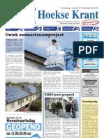 Hoekse Krant week 20