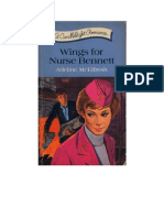 Adeline McElfresh - Wings for Nurse Bennett