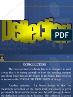 C 6 Deflection