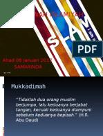 AL-UKHUWAH