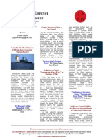 East Asian Security and Defence Digest 7