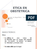 Etica en Obstetric A (1)
