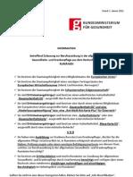 Rumaenien Gesundheits Und Krankenpflege Berufszulassung - Information